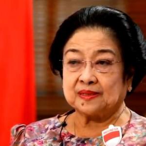 Megawati Ungkap 2 Menteri Kabinet Indonesia Maju Kerap Nangis saat Bertemu Dengannya