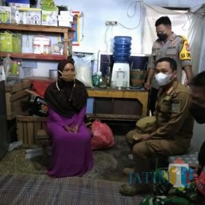 Disambangi Cak Thoriq, Naini Akhirnya Batal Jual Ginjal Untuk Lunasi Hutangnya