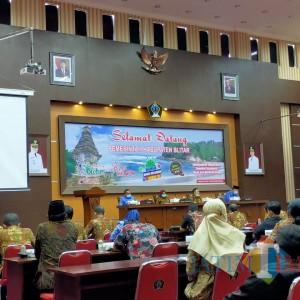 APD Ancam Boikot Musrenbang, Pemkab Blitar Gelar Audiensi