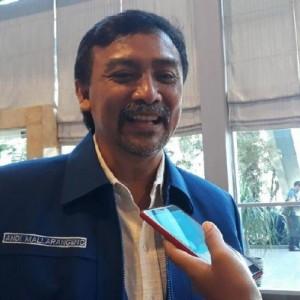 Demokrat Jadi 2 Kubu, Andi Mallarangeng Minta Moeldoko Bikin Partai Baru!