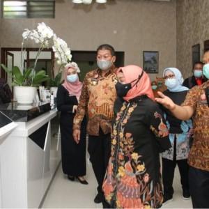 Wilayah Pemerintahan Luas, Kemenpan RB Sarankan Ada Mini MPP di Kabupaten Malang