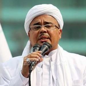 Mejelis Hakim Batasi Tim Habib Rizieq Ikut Sidang: Ini Bukan Kontes Indonesia Idol