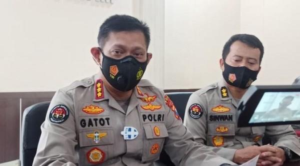 Kabid Humas Polda Jawa Timur Kombes Pol Gatot Repli Handoko. (Foto: Liputan6)