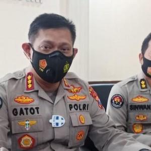Kasus Polisi Salah Tangkap, Polda Jatim Sebut Empat Anggota Disidik dan sudah Ditahan
