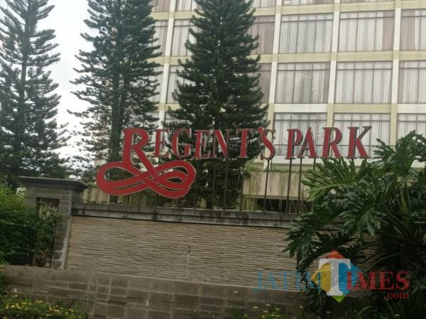 Regent's Park Hotel (foto: Hendra Saputra/MalangTIMES)