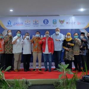 Kadin Kota Kediri Kurasi Produk UMKM untuk Pasar Ekspor