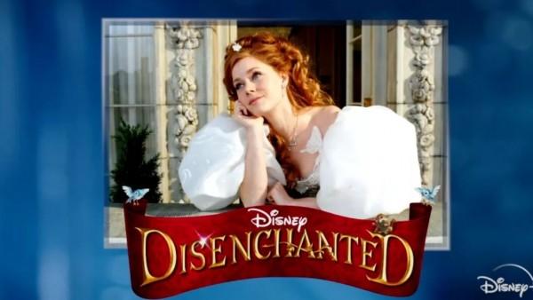 Disenchanted (Foto: What's On Disney Plus)