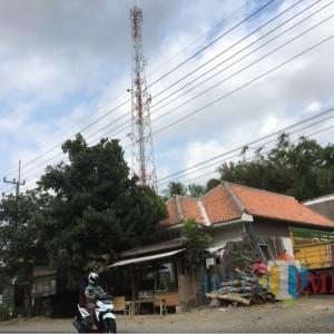 Optimalkan Pelayanan Publik, Pemkab Malang Berencana Bangun Tower Penguat Jaringan Internet