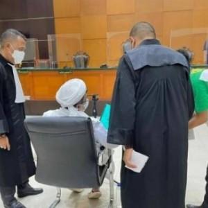 Bandingkan Kasusnya dengan KLB PD, Habib Rizieq Dapat Peringatan Keras dari Kubu Moeldoko