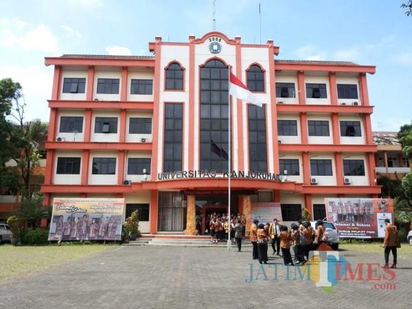 Universitas PGRI Kanjuruhan Malang (foto: dokumen JatimTIMES)