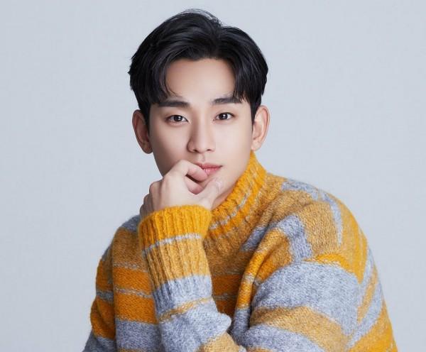 Aktor Korea Kim Soo Hyun. (Foto: Instagram/@soohyun_k216).