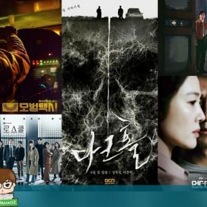 Wajib Ditonton Pecinta K-Drama, Deretan Drama Korea ini Tayang Mulai April 2021, Apa Saja?