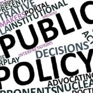 Mengenal Lebih Jauh Tentang Kebijakan Publik