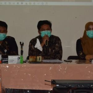 Minimalisir Data Ganda, KPU Kota Batu Sinkronisasi Triwulanan
