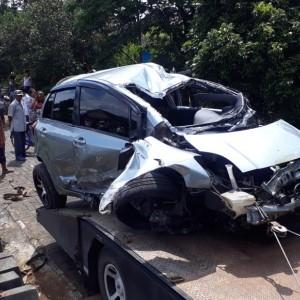 Usai Try Out, Siswi SD di Kabupaten Malang Tertabrak Kereta Api, Meninggal di Lokasi