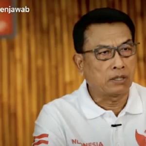 Moeldoko Buka Suara Ungkap Alasan Tak Minta Izin Jokowi soal KLB Demokrat, Ngaku Khilaf
