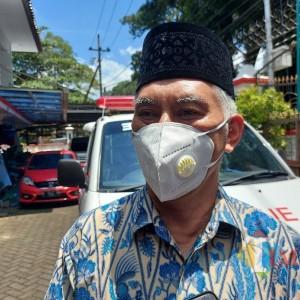 Kiai di Jombang Jalani Vaksinasi, Prof Bisri: Saya Menunggu Ulama Kota Malang Divaksin
