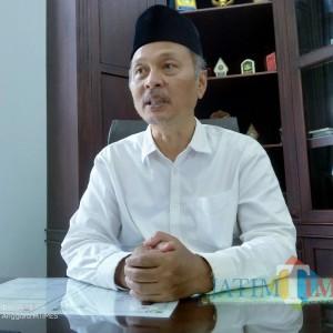 Didorong Banyak Pihak, Prof Abdul Haris Kembali Maju dalam Pemilihan Rektor UIN Malang