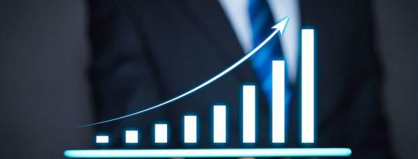 Ilustrasi peningkatan ekonomi (accuratedotid)
