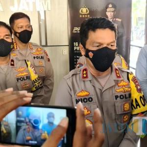 Kasus Kekerasan terhadap Jurnalis Tempo, Polda Jatim Bentuk Tim Khusus