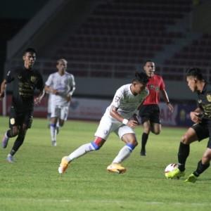 Arema Kubur Mimpi Raih Piala Menpora 2021