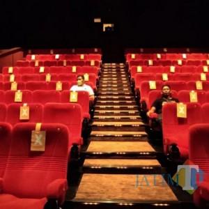 Tiga Gedung Bioskop di Kota Kediri Dibuka Kembali