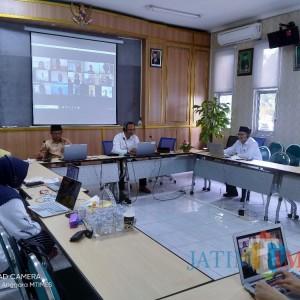 Buka Orientasi Mahasiswa S3, Rektor UIN Malang Prof Haris Sebut HKI dan Ekonomi Syariah Banjir Peminat