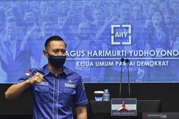 Agus Harimurti Yudhoyono (AHY) (Foto: CNN Indonesia)