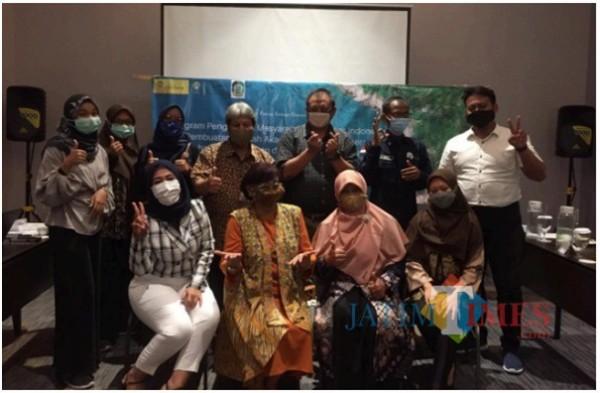 Tim Pengabdi PPM FH Universitas Indonesia for JTN