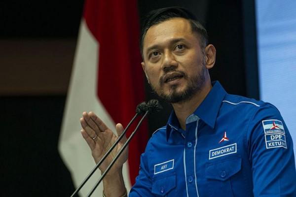 Agus Harimurti Yudhoyono (AHY) (Foto: Kompas.com)