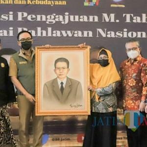 Bupati Pamekasan Dukung Penuh Pengajuan M Tabrani Sebagai Pahlawan Nasional