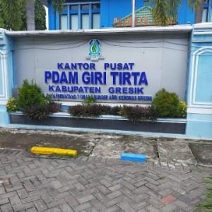 KPK Periksa Dirut dan Jajaran PDAM Giri Tirta Gresik, Diduga Korupsi Anggaran 2021
