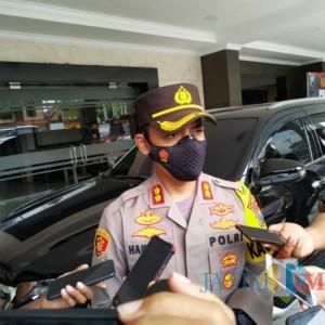 Penangkapan Terduga Teroris di Tulungagung, Densus 88 Amankan 2 Pistol dan Peluru