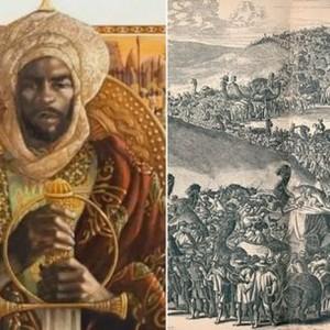 Kisah Mansa Musa, Manusia Terkaya yang Bawa 60 Ribu Budak dan Tentara Naik Haji