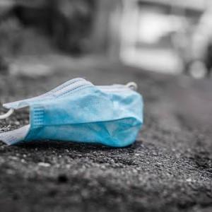 Masker Sekali Pakai Bahaya Jika Langsung Dibuang, Ini Pesan DLH Kota Malang