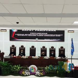 Tren Kemiskinan Turun, Pertumbuhan Ekonomi Kota Malang Kondusif