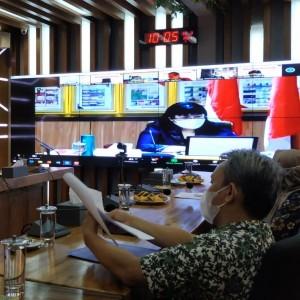 Pemkot Kediri Usulkan Rumusan Produk Hukum Daerah ke BPIP RI