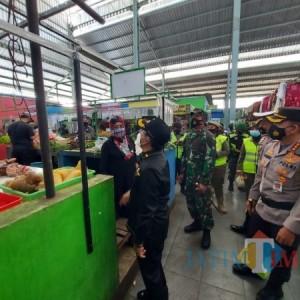 Revitalisasi Pasar Menuju SNI, Upaya Pemkot Dorong Pertumbuhan Ekonomi Kota Malang