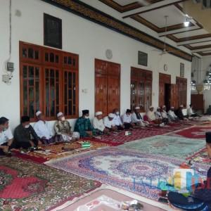 Puluhan Kiai di Sumenep Kembali Gelar Deklarasi Tolak Tambang Fosfat