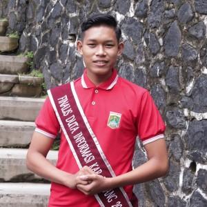 Semifinalis Duta Informasi Kabupaten Malang Ini Bikin Inovasi Keripik Pisang Kopi