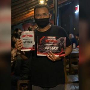 Unikama Punya Mahasiswa Segudang Talenta, Salah Satunya Juarai Lomba Mobile Legend