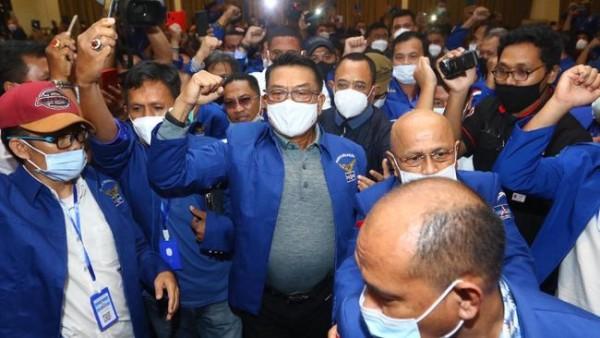 Moeldoko (Foto: CNN Indonesia)