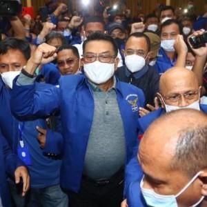 Pemerintah Tolak KLB Demokrat, Pengamat Politik Sarankan Moeldoko Tinggalkan Jabatan KSP