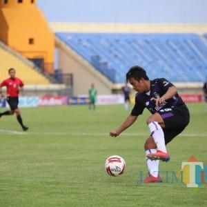 Kalah 1 - 0  dari PSS  Sleman, Persik Berada di Posisi Juru Kunci