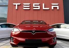Tesla (Foto: newmoney)