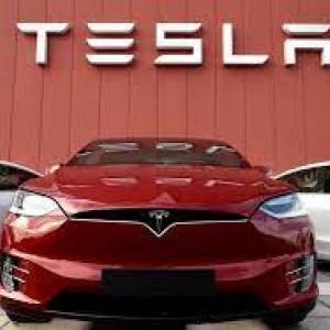 Ajak Toyota Kolaborasi, Tesla Bakal Buat SUV Listrik Harga 360 Jutaan