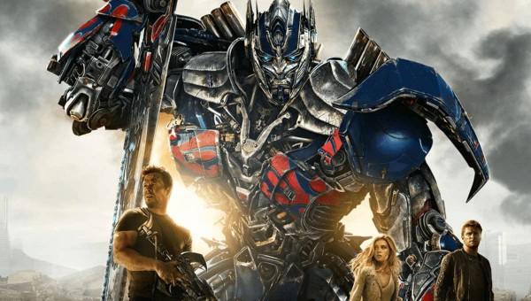 Transformers: (Foto: syfy.com)