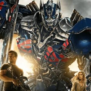 Akhirnya, Film Transformers Terbaru Mulai Diproduksi