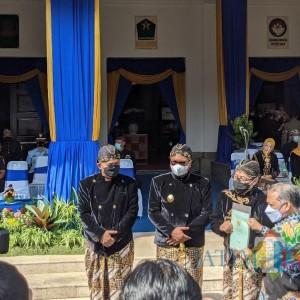 Hari Jadi Kota Malang, Revitalisasi Pasar dan Ekonomi Kreatif Ikut Jadi Perhatian