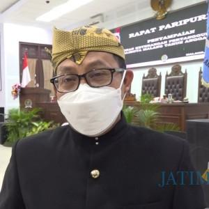 HUT ke 107 Kota Malang, Sutiaji: Pencapaian Kota Malang untuk Masyarakat